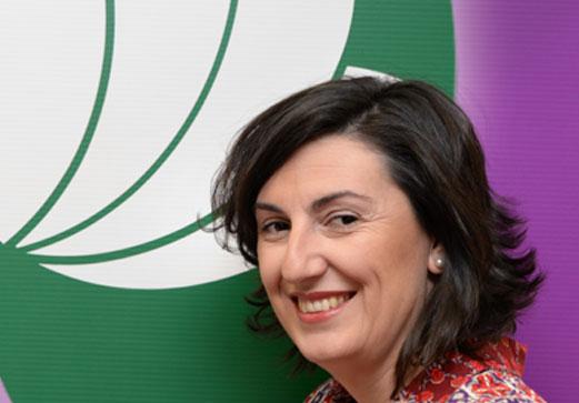 Elena Andreiñua Victoria Regia